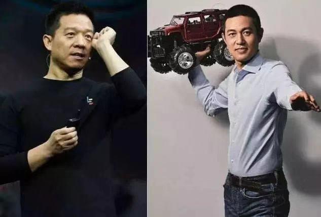 从贾跃亭到李斌,大佬们频频梦碎新能源?
