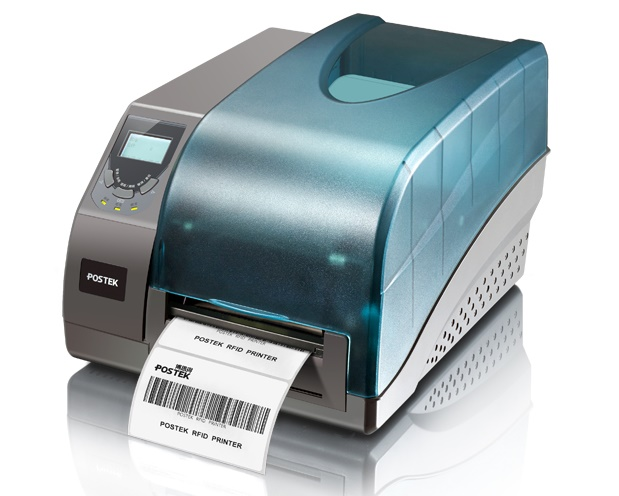 rfid标签打印,桌面型rfid打印,rfid条码打印机