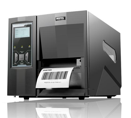 RFID工业级条码打印机