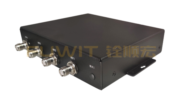 RFID读写器,RFID固定式读写器,工业RFID读写器