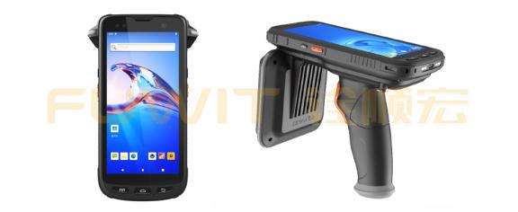 RFID移动数据采集设备,超高频rfid手持机,RFID手持终端